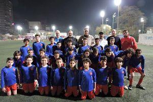 الاتحاد الدولي لأكاديميات كرة القدم