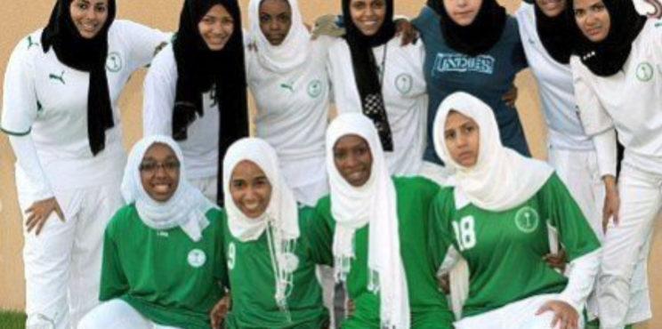 جدة تستعد لإطلاق اول بطولة نسائية لكرة القدم بمشاركة 7 فرق نسائية
