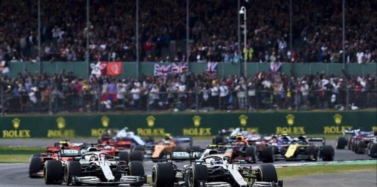 """السعودية  تتقدم رسميا بطلب استضافة سباق """"فورمولا""""  2021"""
