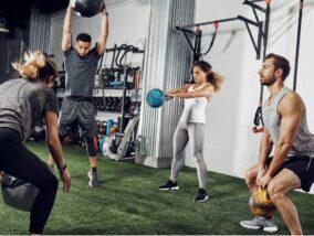 نتيجة الأداء و الإنجاز الرياضي و أهداف الإعداد و التحضير الرياضي  في العملية التدريبية