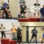 اختتام بطولة فنون القتال المتنوّع للأندية والمراكز والهواة